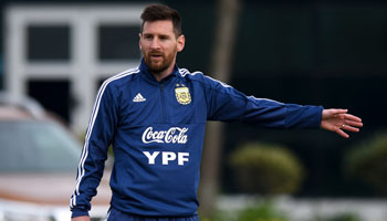 Copa America: Messi to end international trophy drought