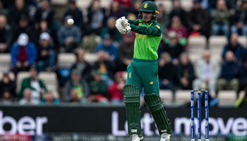 Afghanistan vs South Africa: De Kock to shine in Proteas' first win