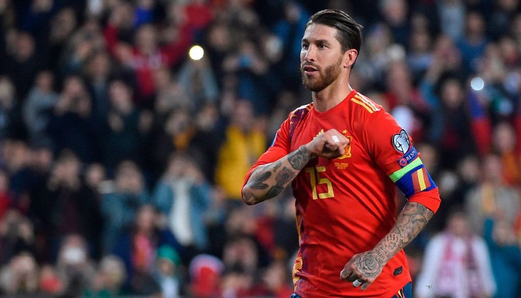 Spain vs Sweden: La Roja to win open contest in Madrid