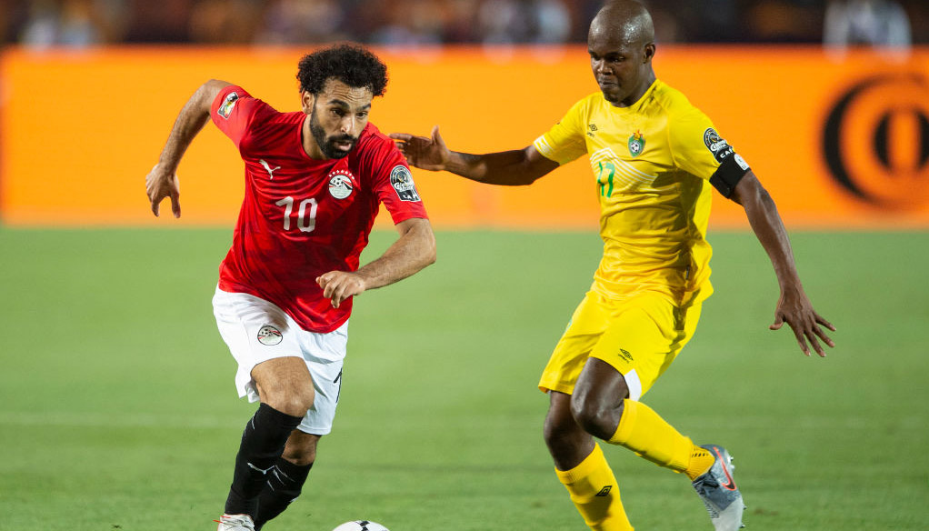 Egypt vs DR Congo: Pharaohs can see off Leopards in Cairo