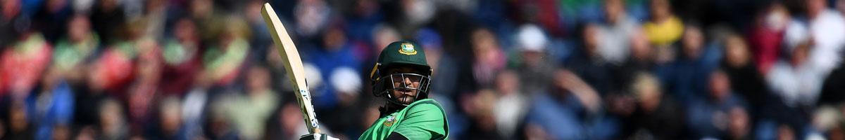 Bangladesh vs Sri Lanka: Shakib to shine with bat once more
