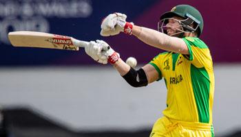 Australia vs Pakistan: Warner to continue run spree