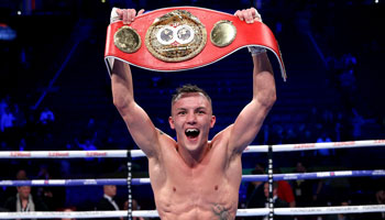 Warrington vs Galahad: Leeds lad to thrill home crowd