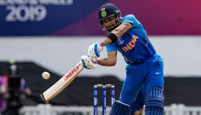 India vs New Zealand: Kohli to star with the bat