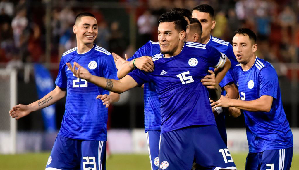 Paraguay vs Qatar: Goals to flow on Qatar debut