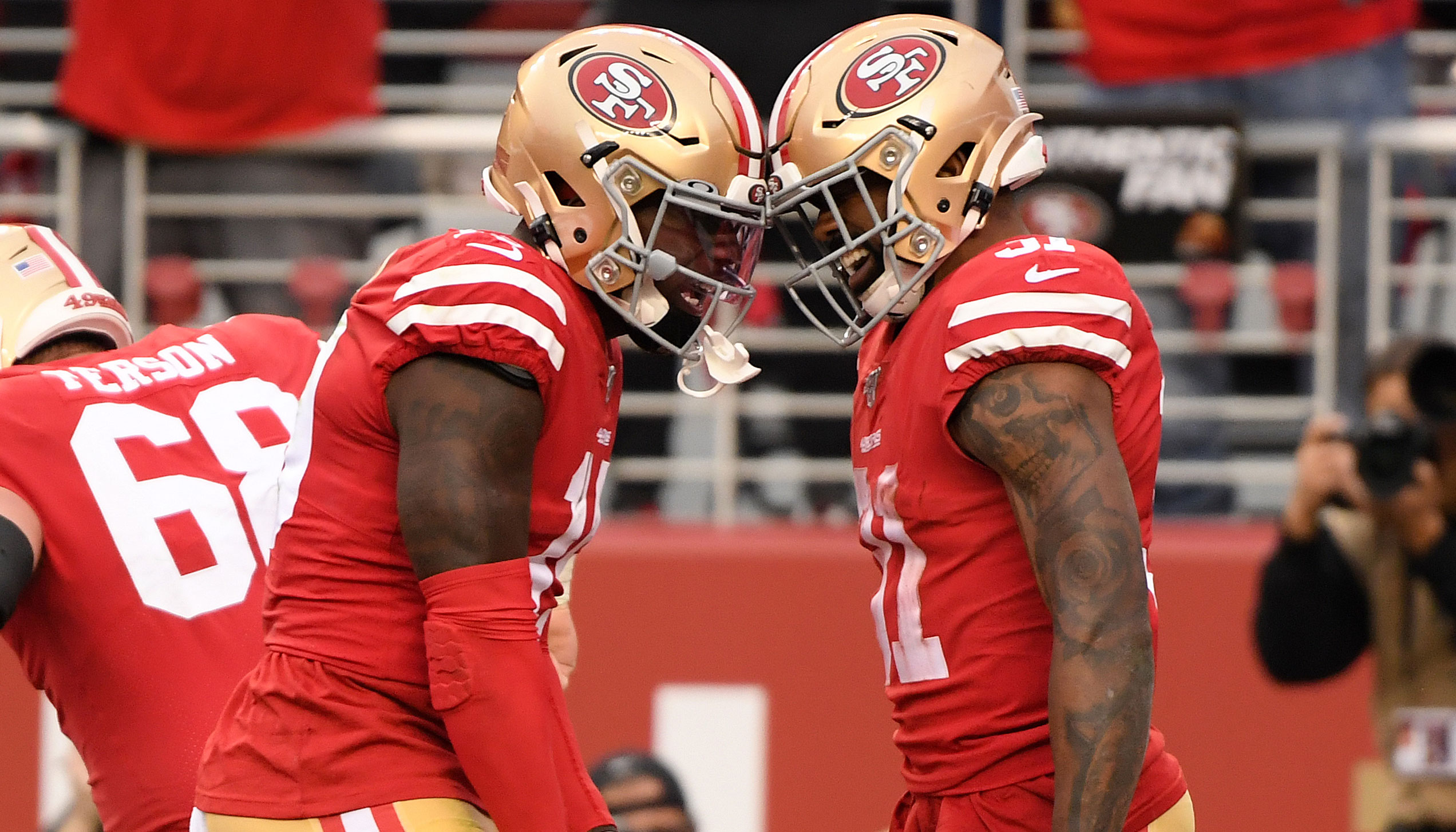Super Bowl predictions: 49ers appeal with Price Boost
