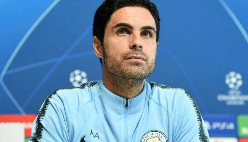 Newcastle next manager odds: Arteta and Martinez favourites