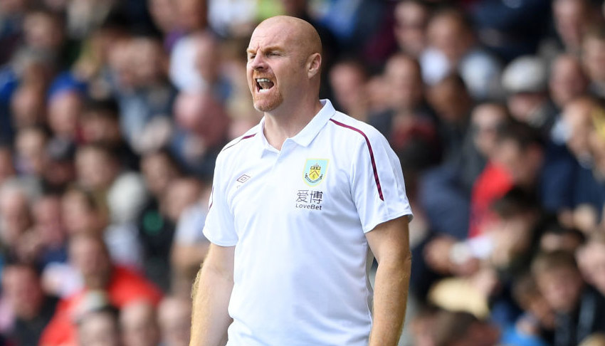 Leicester vs Burnley: Clarets fancied to give Foxes tough test
