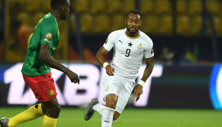 Guinea-Bissau vs Ghana: Black Stars to kick-start challenge