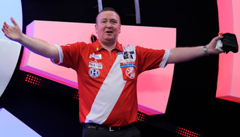 Premier League Darts: Night 10 picks from Milton Keynes