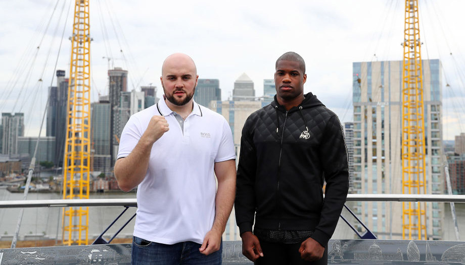 Dubois vs Gorman: Dynamite may not be explosive enough