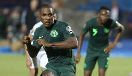 Tunisia vs Nigeria: Super Eagles to claim third place