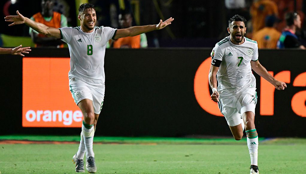 Senegal vs Algeria: AFCON final to go all the way