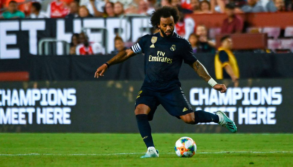 Real Madrid vs Atletico Madrid: Whites are more advanced