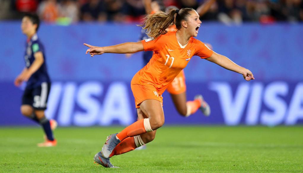 Netherlands Women vs Sweden Women: Go Dutch in semi-final