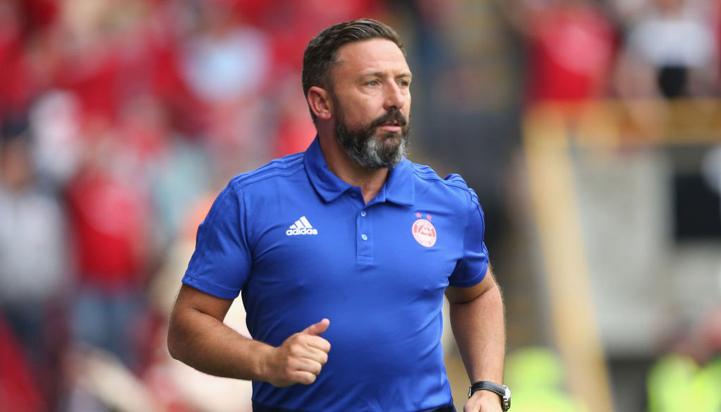 Aberdeen vs Rijeka: Dons to crash out with Pittodrie draw