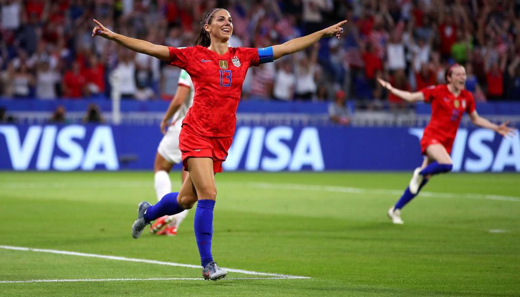 USA Women vs Netherlands Women: Holders are class apart