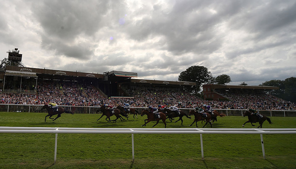 ITV racing tips: Newmarket July Festival, York and Ascot