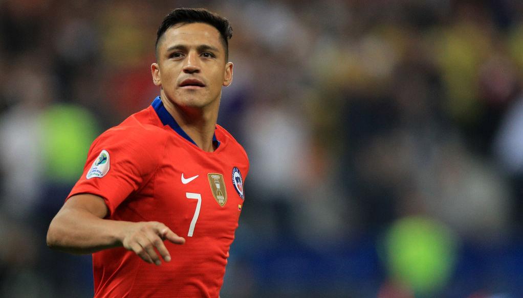 Chile vs Peru: Holders to grind out semi-final success