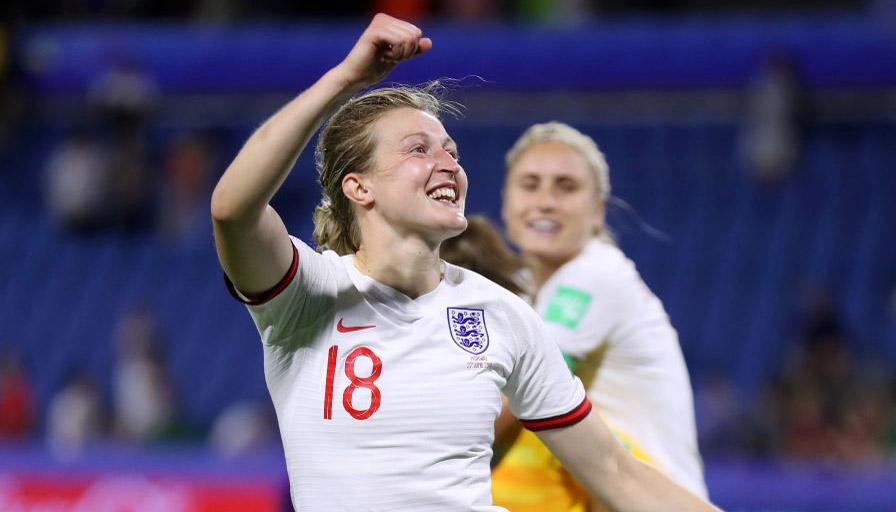 England Women vs USA Women: Lionesses to roar in Lyon