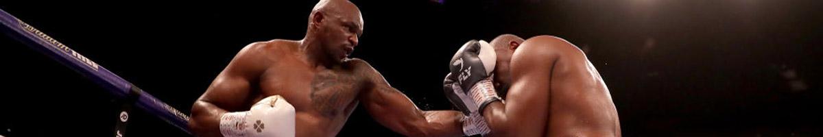 Whyte vs Povetkin prediction, heavyweight boxing