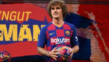 Barcelona vs Arsenal: Hosts have great Joan Gamper record