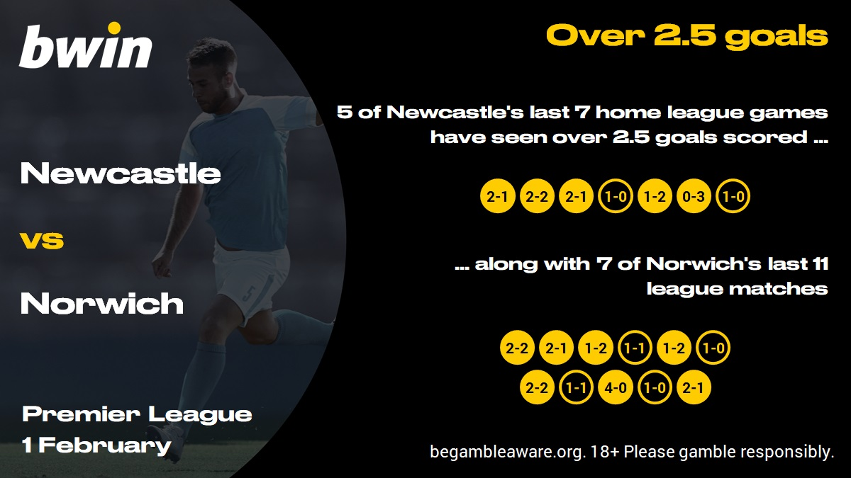 norwich v newcastle betting preview