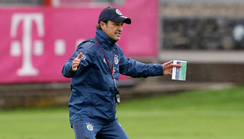 Hertha Berlin next manager odds: Kovac and Labbadia head betting