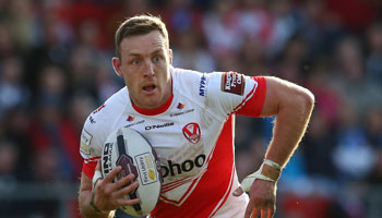 Challenge Cup final: Saints to brush aside Warrington