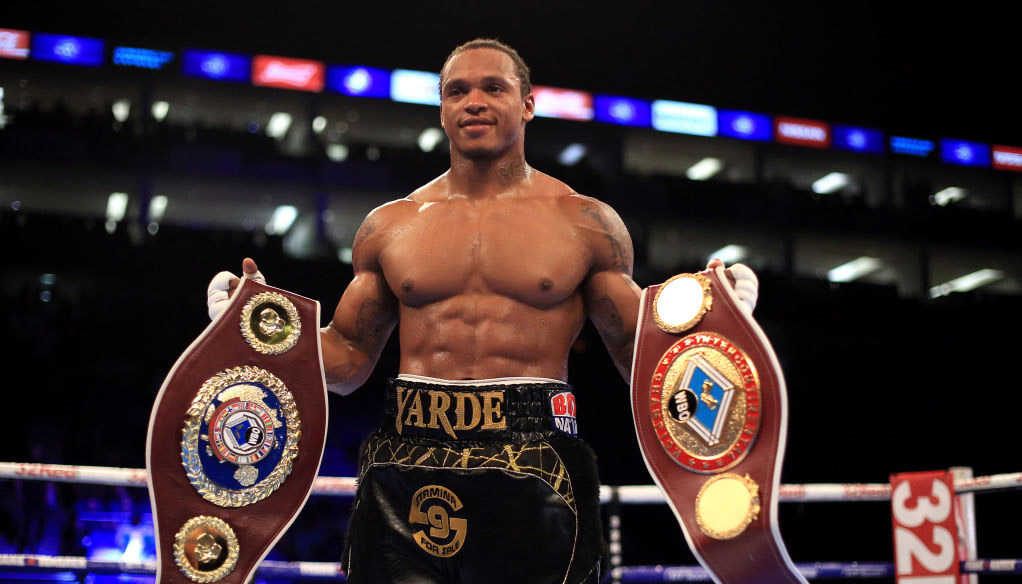 Kovalev vs Yarde: Londoner can end Russian veteran's reign