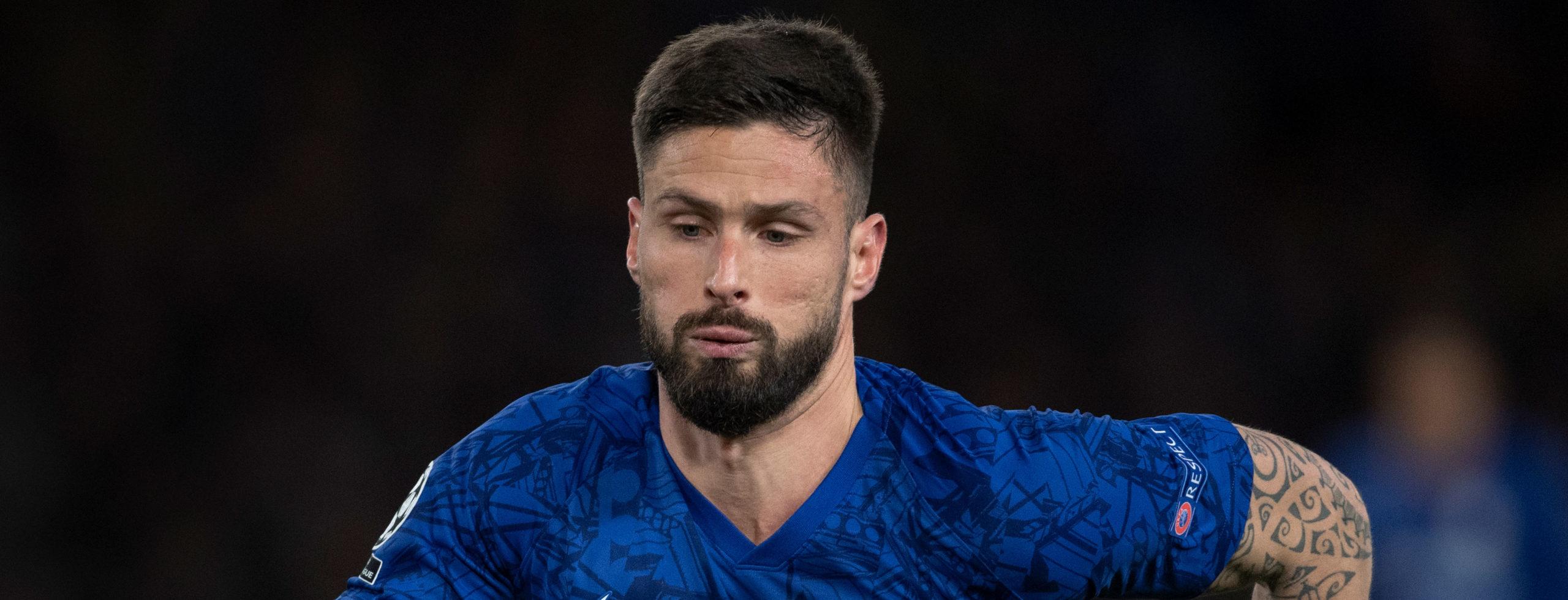 Chelsea vs Norwich: Giroud to help Blues bounce back