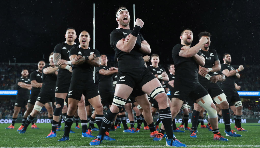 Rugby World Cup predictions: All Blacks to make it a treble