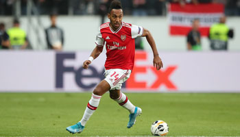 Arsenal vs Standard Liege: Routine victory for Gunners