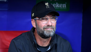 Premier League winner predictions: Reds now title favourites