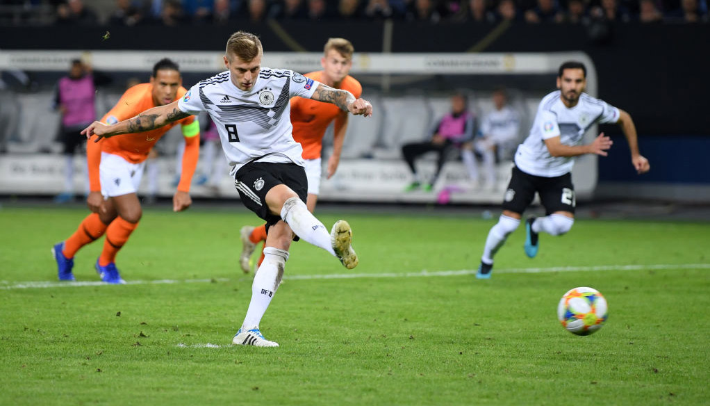 Northern Ireland vs Germany: Die Mannschaft to bounce back