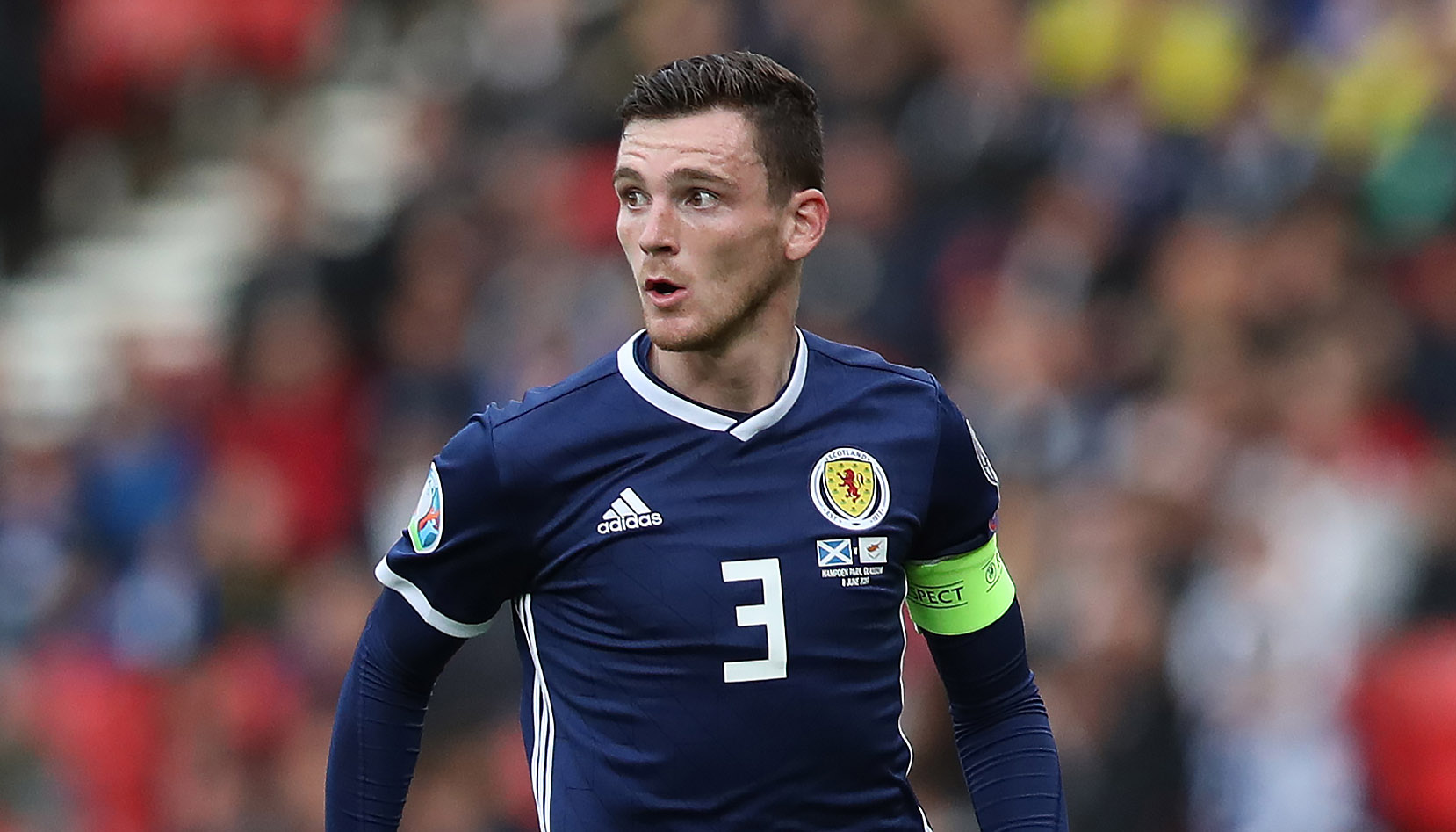 Russia vs Scotland: Visitors can grab consolation goal