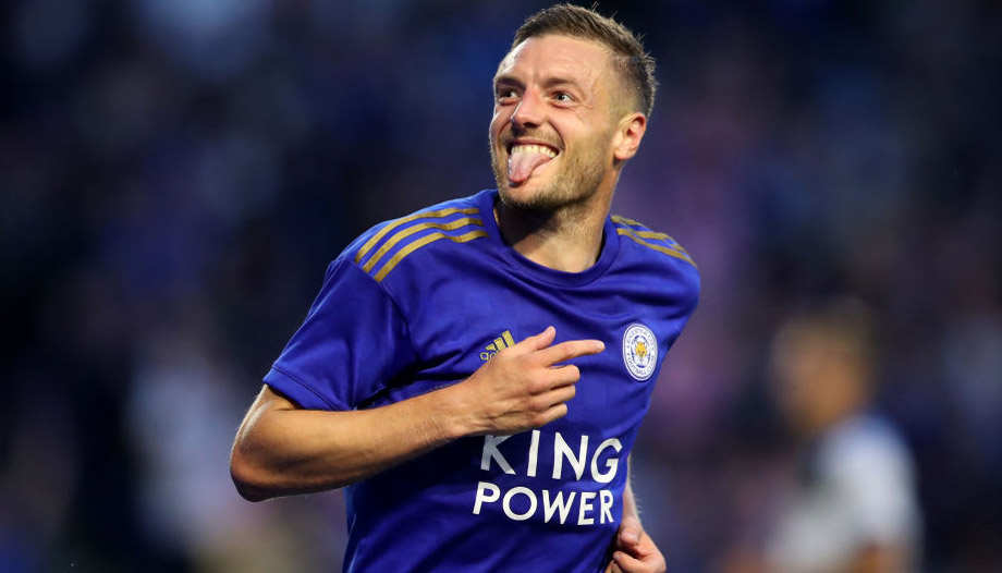 Premier League top scorer odds: Vardy back at the summit