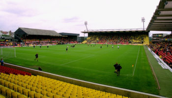 Analysis: Which English football stadiums are most exciting?