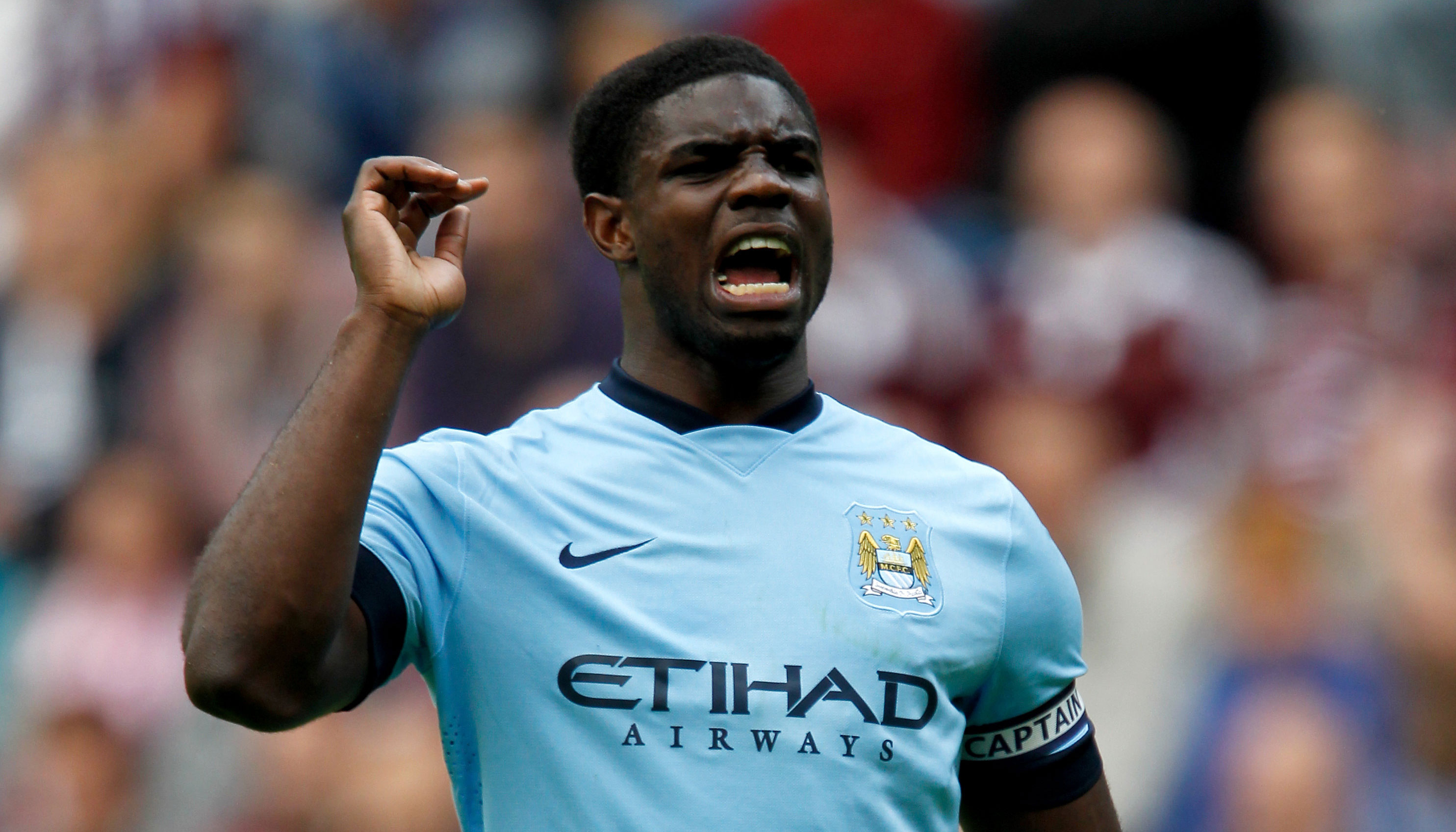 bwin exclusive: Q&A with Micah Richards