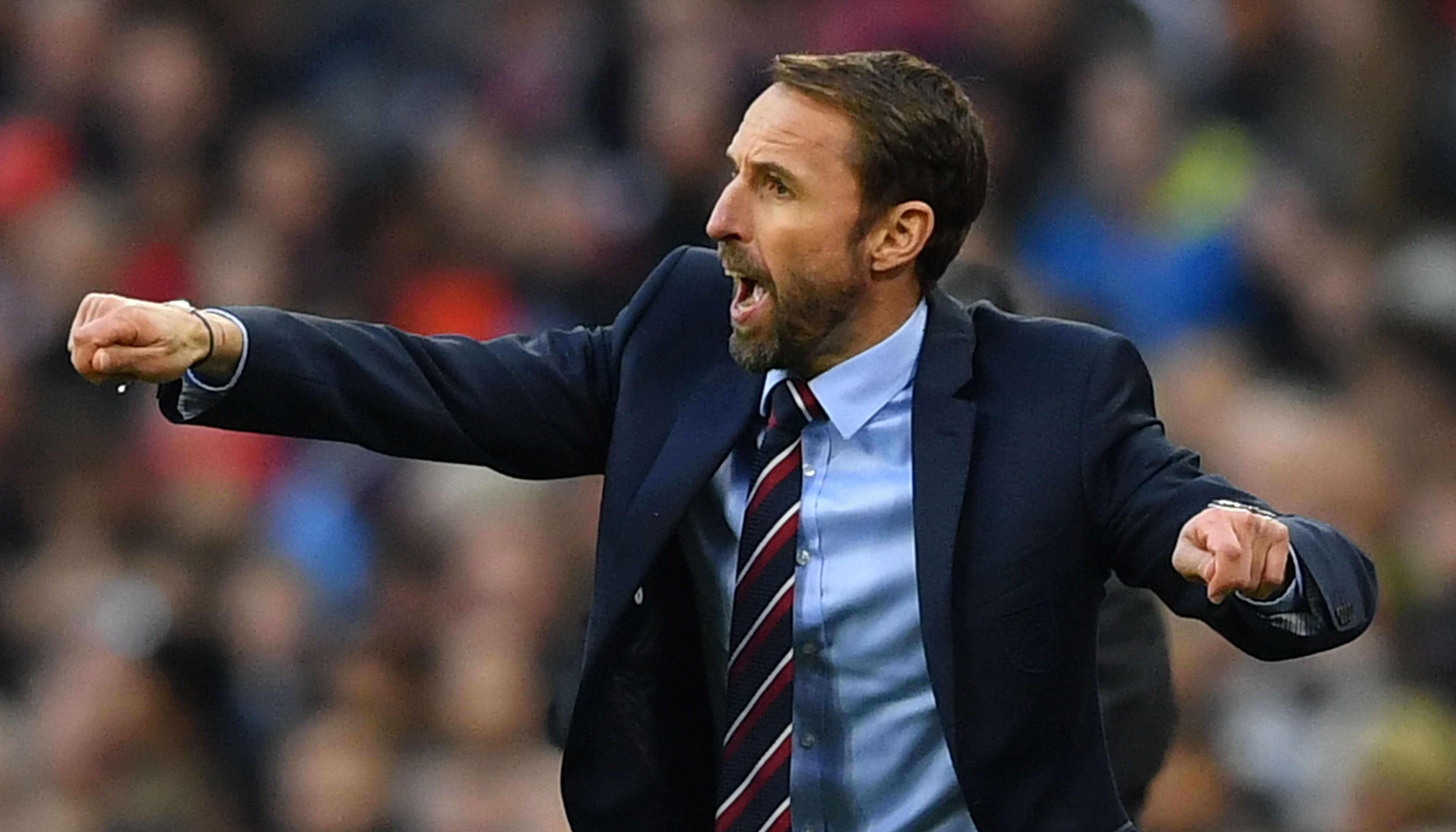 Kosovo vs England: Southgate eyeing seedings boost
