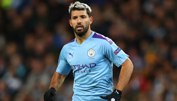 Man City vs Burnley: Aguero to help City come good