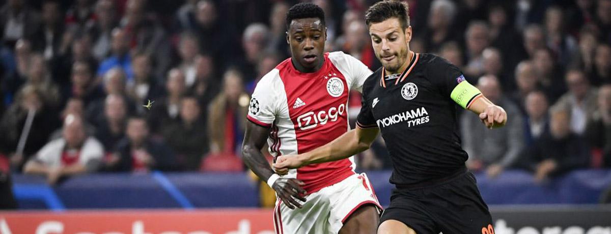 Chelsea vs Ajax prediction