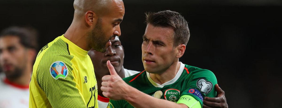 Georgia vs Republic of Ireland: Away win is the way to go