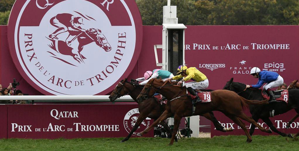 Prix de larc de triomphe 2021 betting tips how to bet on tab