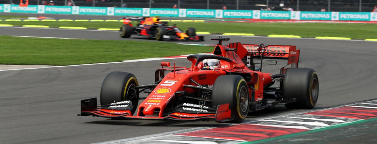 Ferrari are fancied to shine in our United States Grand Prix predictions