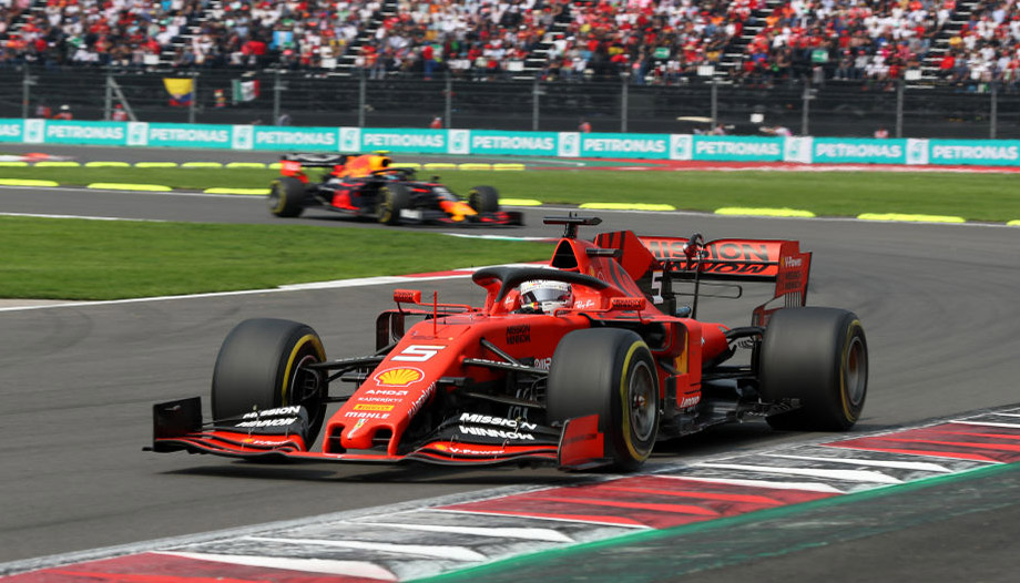 United States Grand Prix: Ferrari to bounce back in Texas