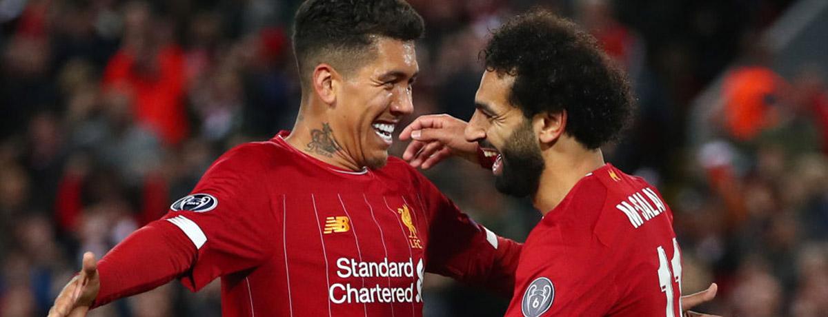 Watford vs Liverpool: Salah to sting Hornets again