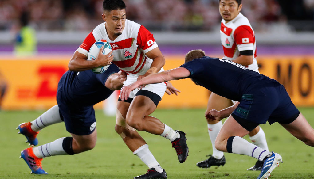 Japan vs South Africa: Brave Blossoms can be competitive