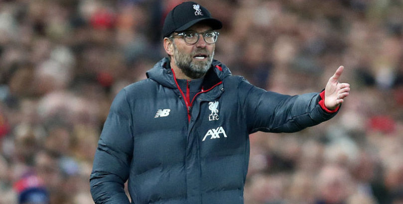 Liverpool named as Europe's best team by Man City rival Rodri