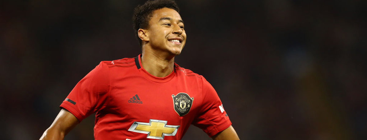 Jesse Lingard transfer news: Hammers backed to swoop